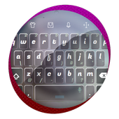 Mystical lights Keypad Cover icon