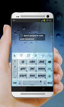Still beauty Keypad Cover apk screenshot
