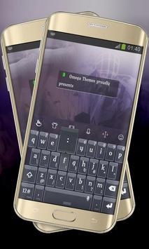 Terrific Keypad Layout poster