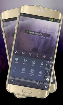 Terrific Keypad Layout screenshot 1