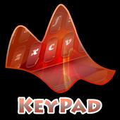 Total Light Keypad Layout icon