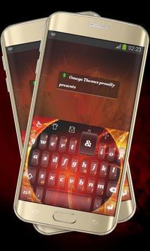Total Light Keypad Layout poster