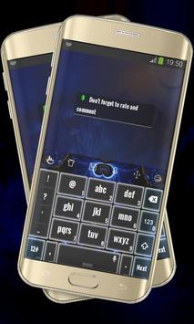 Blue magic Keypad Layout screenshot 11