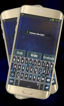 Blue magic Keypad Layout screenshot 2