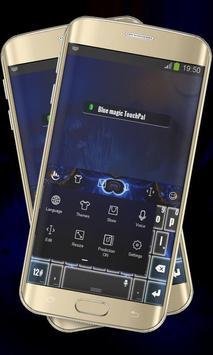 Blue magic Keypad Layout screenshot 9