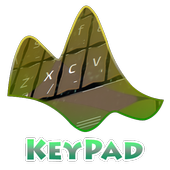 Dirt Keypad Layout icon
