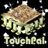 Leopard Chic Keypad Layout icon