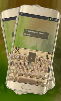 Leopard Chic Keypad Layout screenshot 3