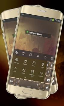 New Project Keypad Layout apk screenshot