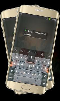 Pirate ship Keypad Layout screenshot 3
