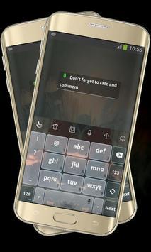 Pirate ship Keypad Layout screenshot 2