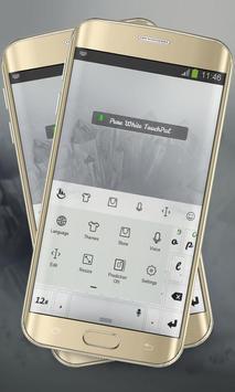 Pure White screenshot 1