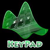 Smoke Arrangement Keypad icon