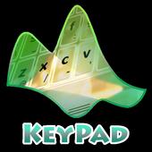 Spiritual Light Keypad Layout icon