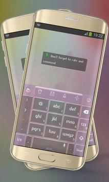 Spirit colors Keypad Layout apk screenshot