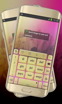 Spirit of hope Keypad Layout apk screenshot