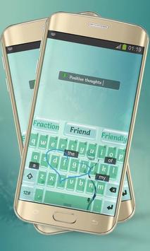 Swirly Lines Keypad Layout screenshot 6