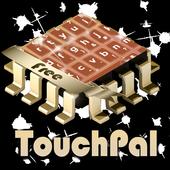 Star Bobtail Keypad Layout icon