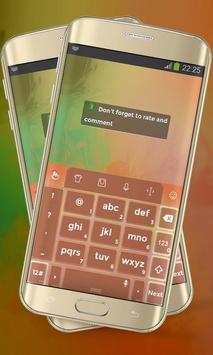 Star Bobtail Keypad Layout apk screenshot