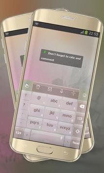 Stars chandelier Keypad Layout apk screenshot