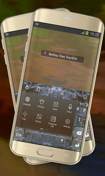 Bathing Time Keypad Cover screenshot 1