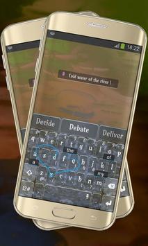 Bathing Time Keypad Cover screenshot 2