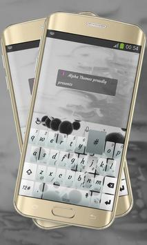 Connected Keypad Cover poster