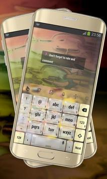 Color Bits Keypad Cover apk screenshot