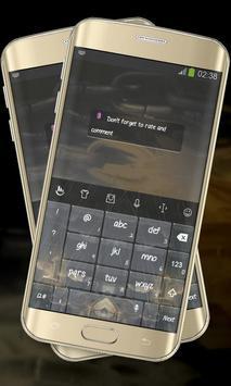 Dark Ship Keypad Cover screenshot 2