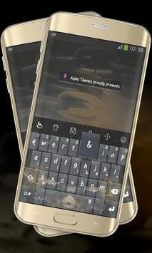 Dark Ship Keypad Cover screenshot 3
