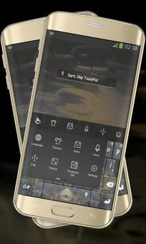 Dark Ship Keypad Cover screenshot 4