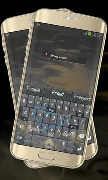 Dark Ship Keypad Cover screenshot 5