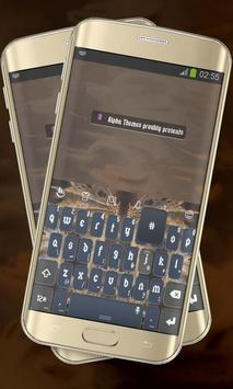 Death Wings Keypad Cover poster