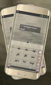 Different Keypad Cover apk screenshot