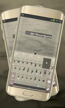 Different Keypad Cover poster