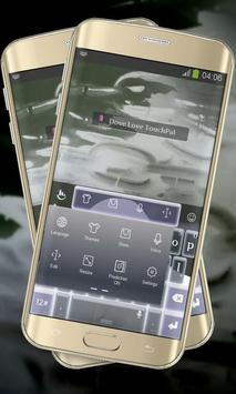 Dove Love Keypad Cover screenshot 1