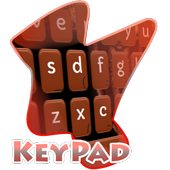 Evil Sign Keypad Cover icon