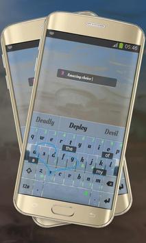 Forest Line Keypad Cover screenshot 2