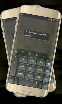 Fresh Grey Keypad Cover apk screenshot