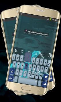 Genetics Keypad Cover screenshot 4