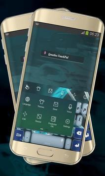 Genetics Keypad Cover screenshot 1