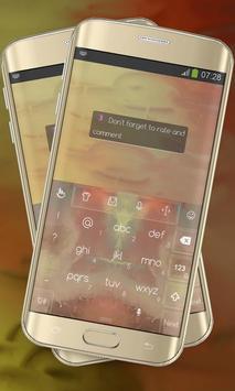 Magenta Puppet Keypad Cover apk screenshot