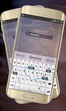 Narwhals Keypad Cover screenshot 2
