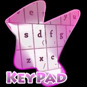Owl echo Keypad Cover icon