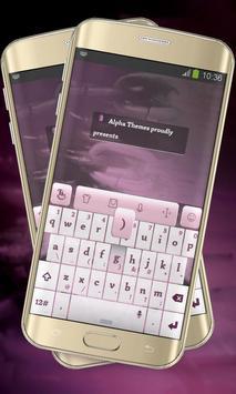 Owl echo Keypad Cover apk screenshot