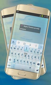 Output Keypad Cover poster