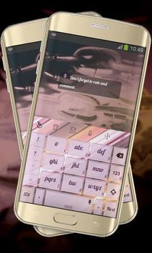 Pale Colors Keypad Cover screenshot 3