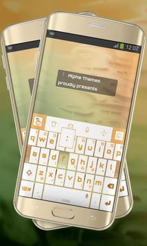 Pegasus wings Keypad Cover poster