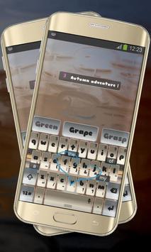 Perfect Reflection Keypad apk screenshot