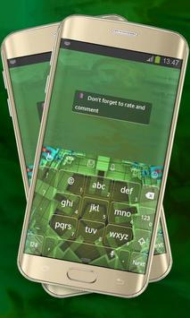 Precise Lines Keypad Cover apk screenshot